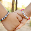 Name Bracelets are perfect for kids!